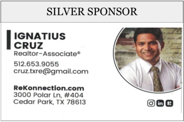 IgnatiusCruz_Silver_Sponsor